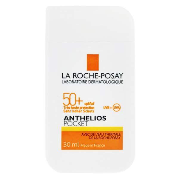 La Roche Posay Anthelios Pocket Crème Solaire Visage SPF50+ 30ml