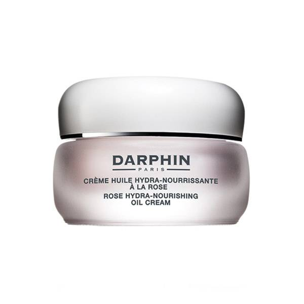 Darphin Crème Huile Hydra-Nourrissante à la Rose 50ml