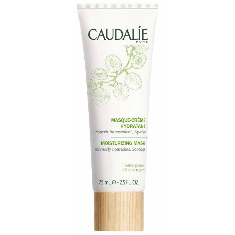Caudalie Masque-Crème Hydratant 75ml