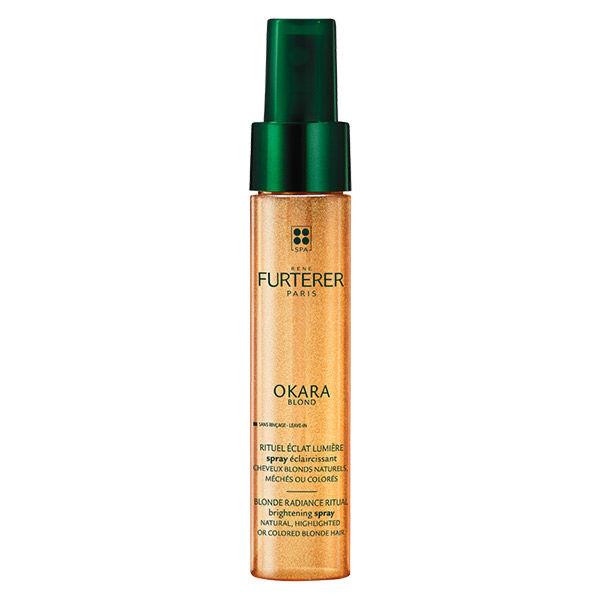 René Furterer Okara Blond Spray Éclaircissant 50ml