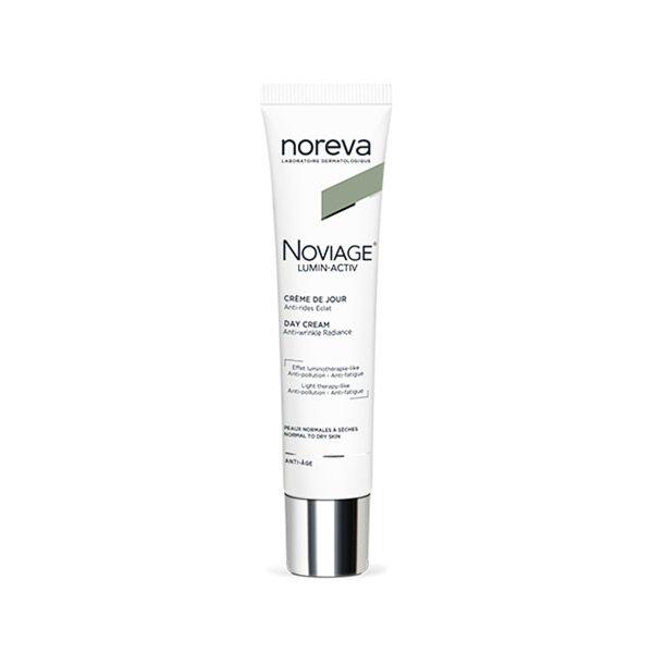 LED NOREVA Noreva Noviage Lumin Activ Crème de Jour 40ml