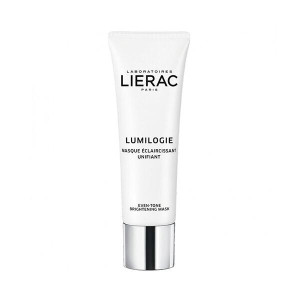 Lierac Lumilogie Masque Eclaircissant Unifiant 50ml