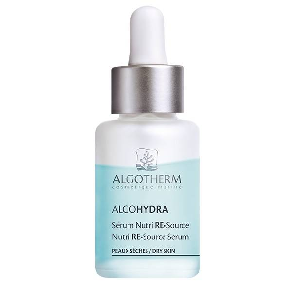 Algotherm AlgoHydra Sérum Nutri RE-Source 30ml