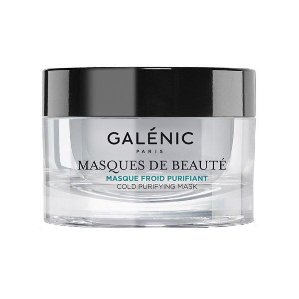 Galénic Masques de Beauté Froid Purifiant 50ml