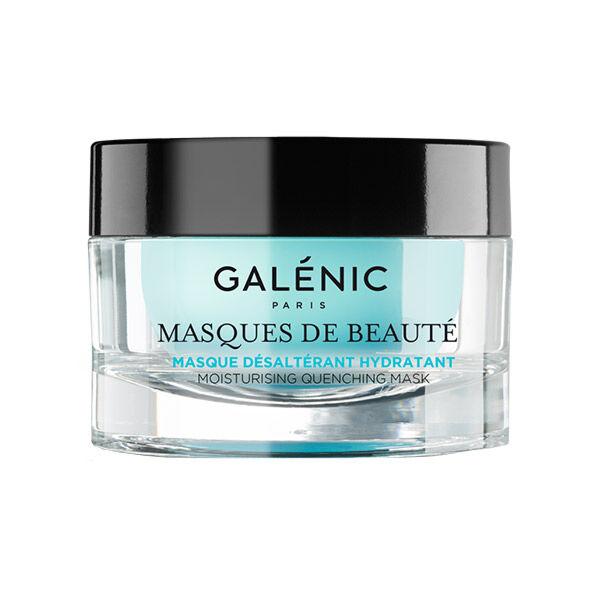 Galénic Masques de Beauté Désaltérant Hydratant 50ml