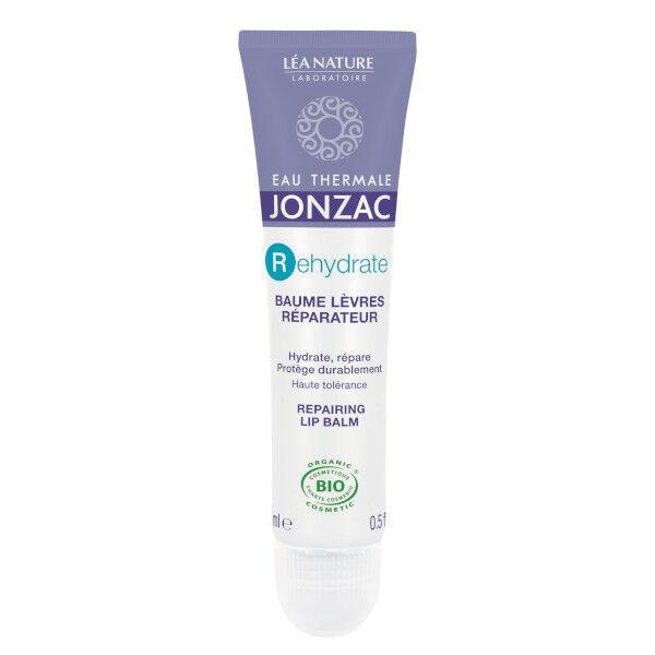 Jonzac Rehydrate Baume Lèvres Réparateur H2O Booster 15ml
