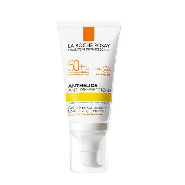 La Roche Posay Anthelios Anti-Imperfections Gel-Crème Correcteur SPF50+ 50ml