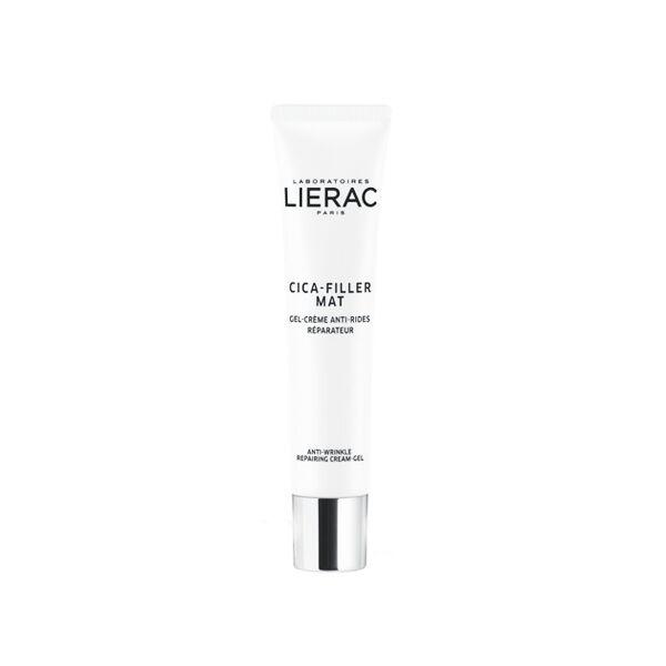 Lierac Cica-Filler Mat Gel-Crème Anti-Rides 40ml
