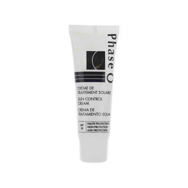 Phasilab BBR Phase 0 Crème Traitement Solaire 40ml