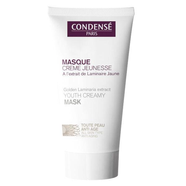 Condensé Paris Condensé Masque Crème Jeunesse 75ml