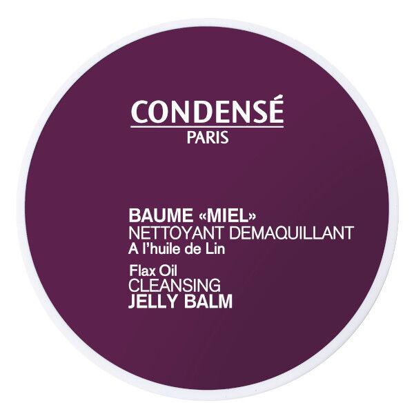 Condensé Paris Condensé Baume Miel Nettoyant Démaquillant 100ml