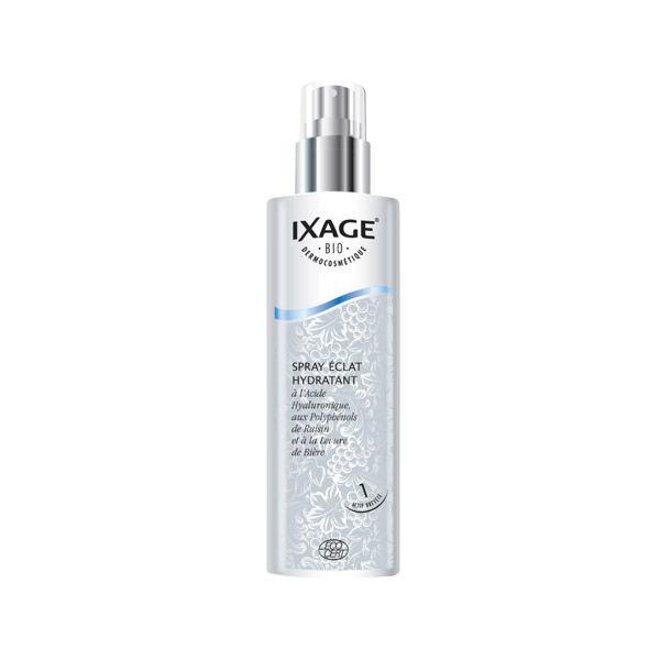 Ixage Bio Spray Éclat Hydratant 200ml