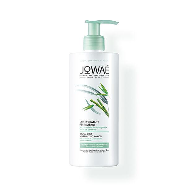 Jowaé Lait Hydratant Revitalisant 400ml