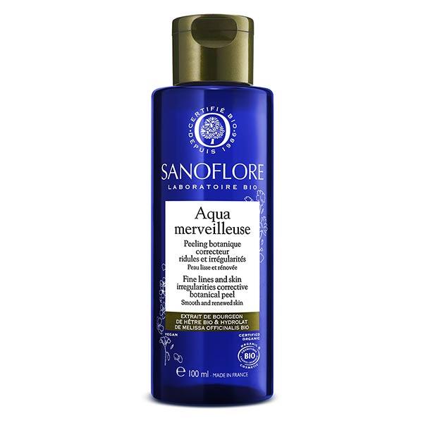 Sanoflore Aqua Merveilleuse 100ml