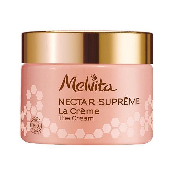 Melvita - Nectar Suprême - La Crème 50ml