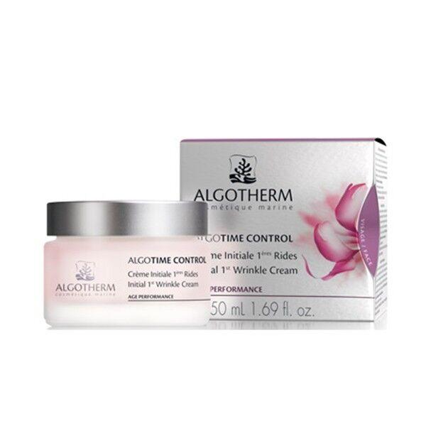 Algotherm AlgoTime Control Crème Initiale 1ères Rides 50ml