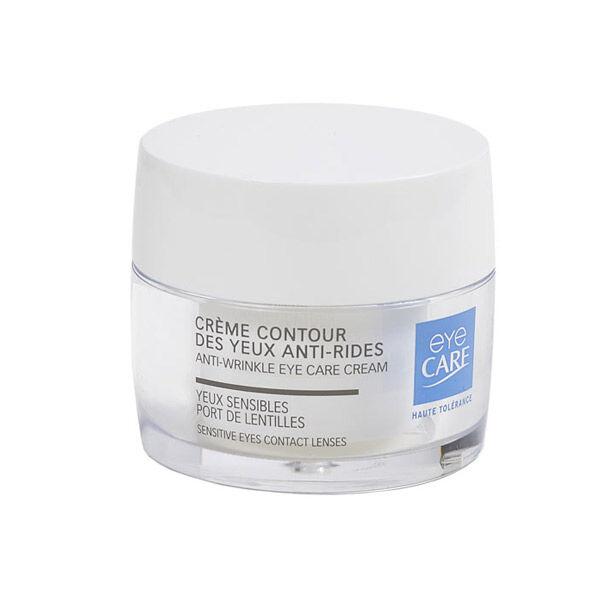 Eye Care Eye-Care Crème Contour Yeux Anti-rides 15ml