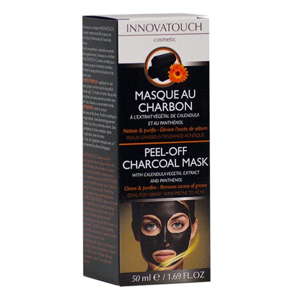 Innovatouch Masque au Charbon 50ml