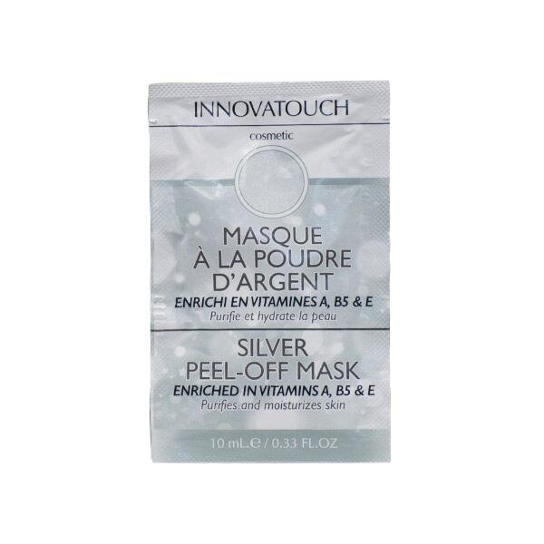 Innovatouch Masque à la Poudre d'Argent unidose 10ml
