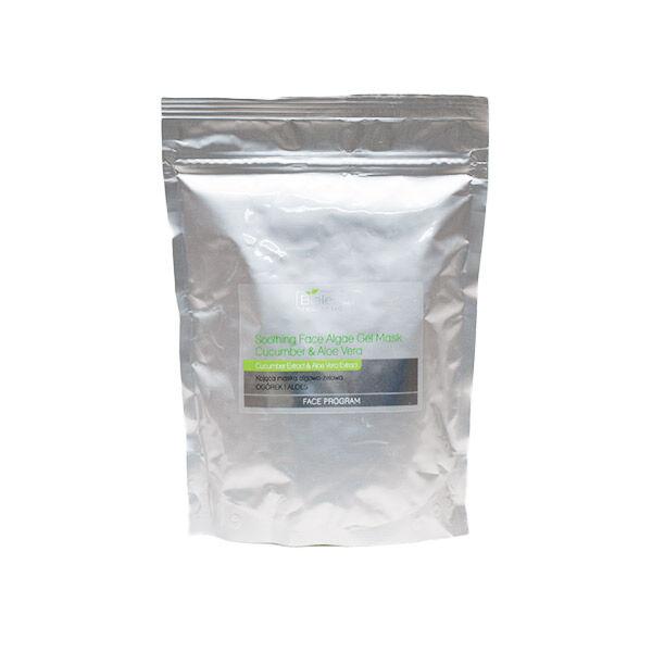 Bielenda Masque aux Algues au Concombre et Aloe Vera 190g