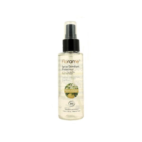 Florame Cheveux Spray Démêlant Bio 110ml