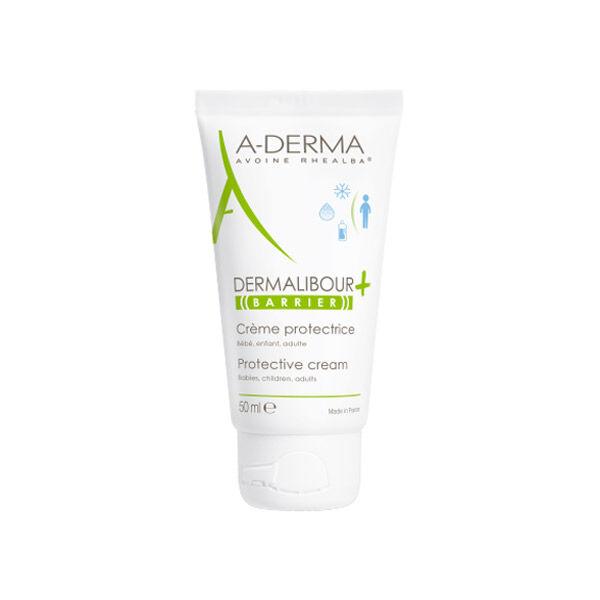 Aderma Dermalibour + Barrier Crème Protectrice 50ml