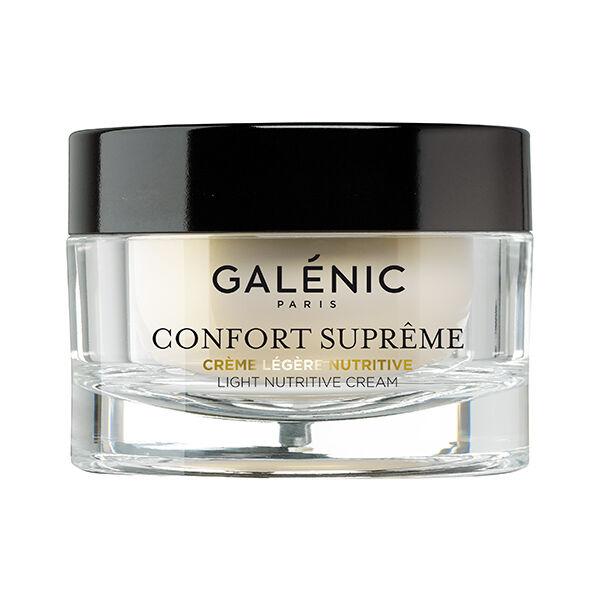 Galénic Confort Suprême Visage Crème Légère 50ml