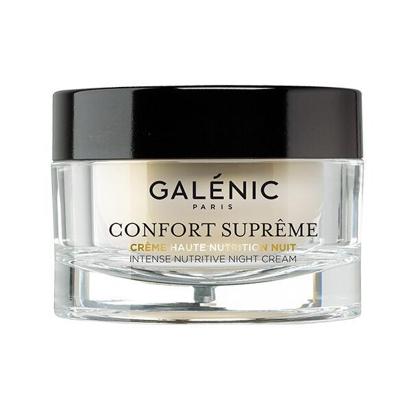 Galénic Confort Suprême Visage Nuit 50ml