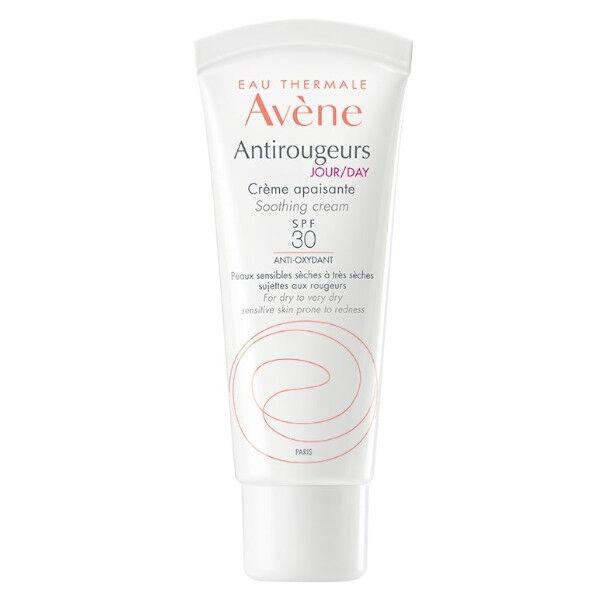 Avène Antirougeurs Jour Crème Apaisante SPF30 40ml