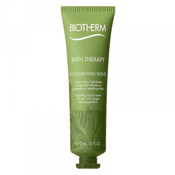 Biotherm Bath Therapy Relax Crème Mains Hydratante 30ml