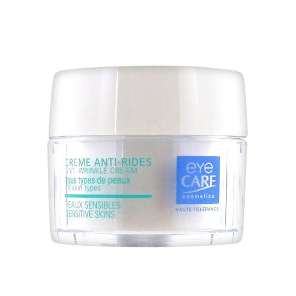 Eye-Care Cosmetics Crème Anti-rides et Anti-âge Visage 30ml