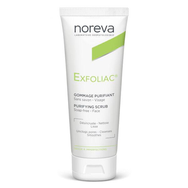 Noreva Exfoliac Gommage Purifiant 50ml