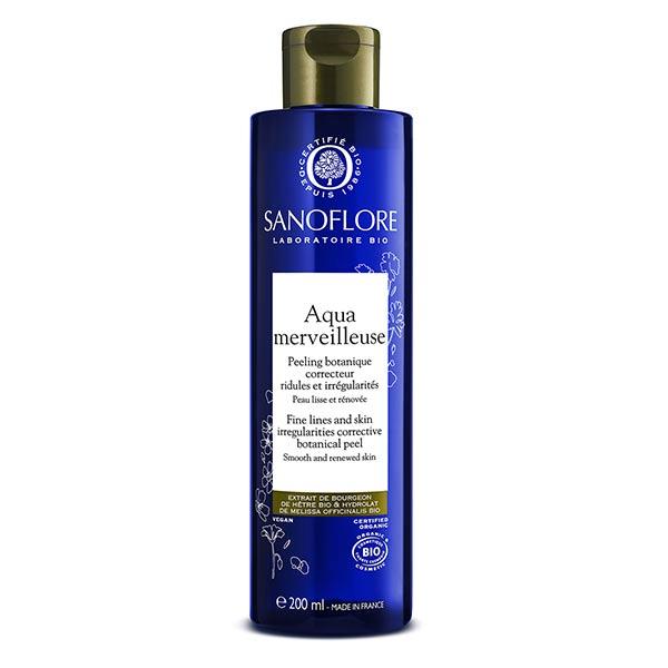 Sanoflore Aqua Merveilleuse 200ml
