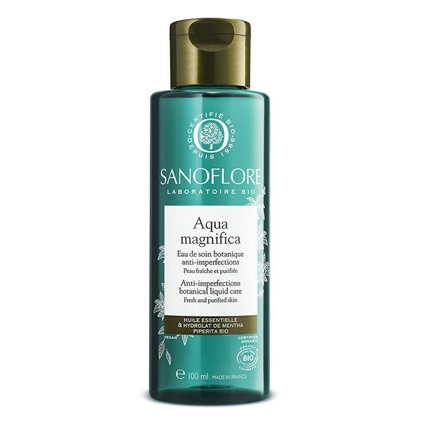 Sanoflore Aqua Magnifica Essence Botanique 100ml