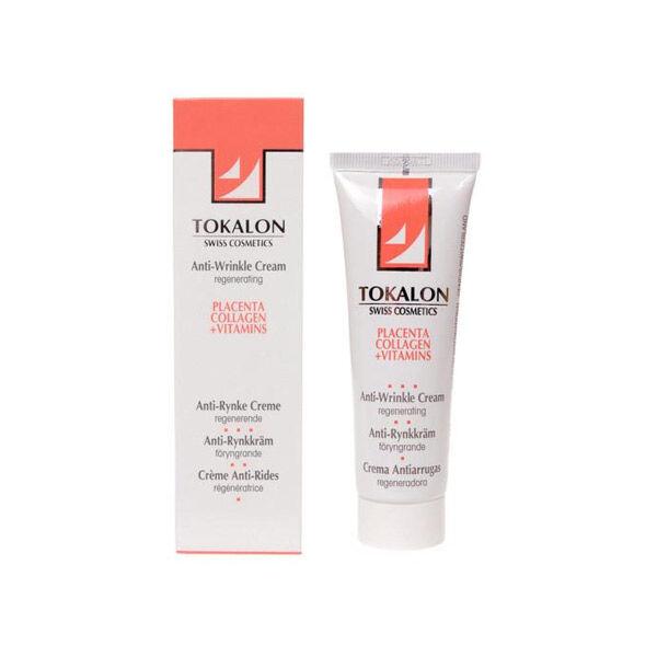 Tokalon Crème Anti-Rides Placenta 50ml