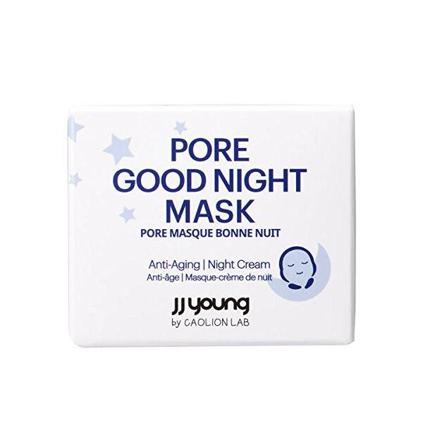 JJ Young Pore Masque Bonne Nuit Anti-Age 50g
