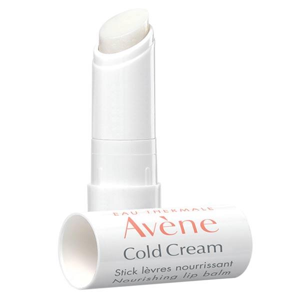 Avène Cold Cream Stick Lèvres 4g
