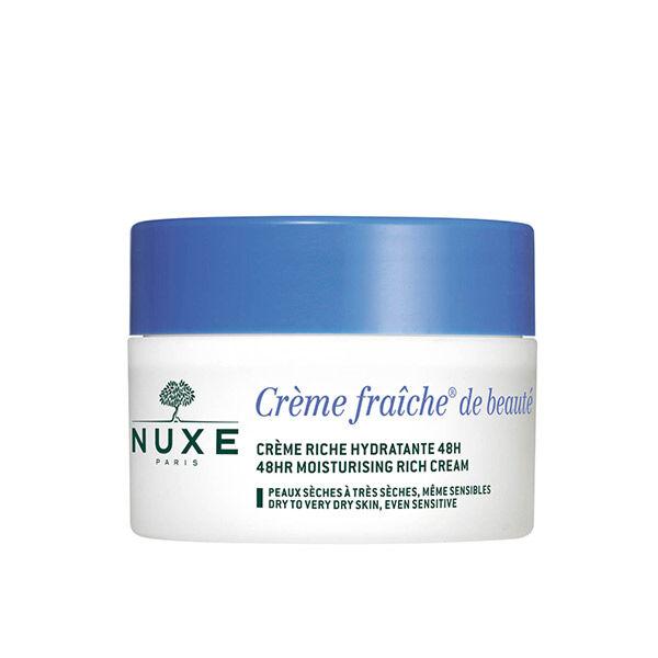 Nuxe Crème Fraîche de Beauté Crème Riche 50ml