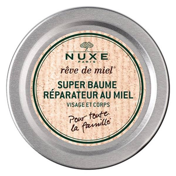 Nuxe Rêve de Miel Super Baume Réparateur 40ml