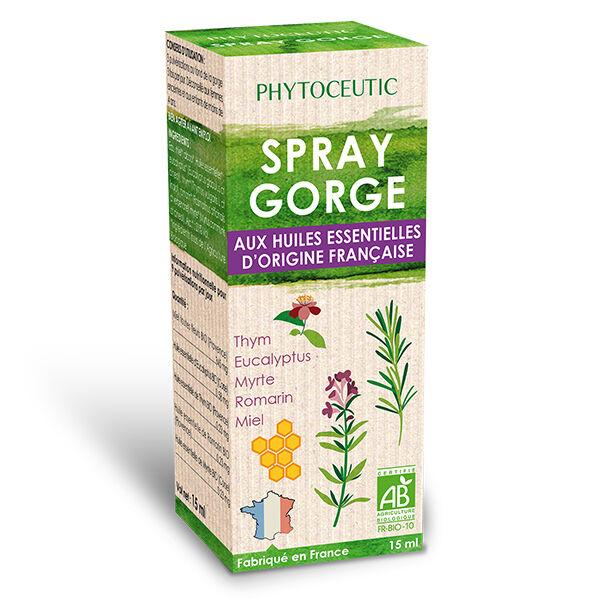 Phytoceutic Bio Spray Gorge 15ml