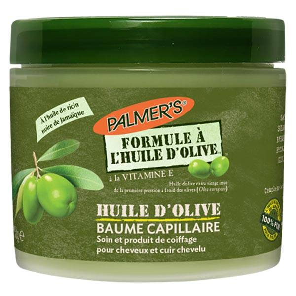 Palmer's Huile d'Olive Baume Capillaire 150g