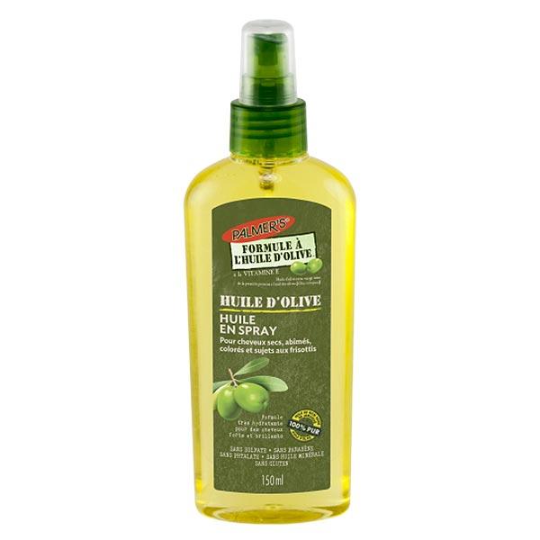 Palmer's Huile d'Olive Huile en Spray 150ml