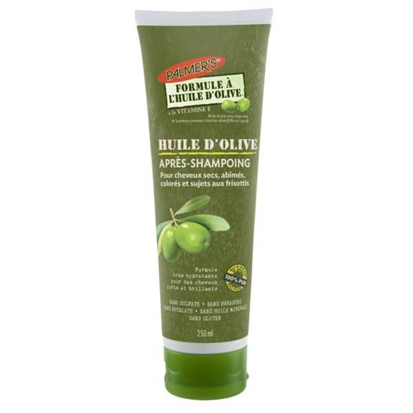 Palmer's Huile d'Olive Après-Shampooing 250ml