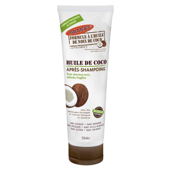 Palmer's Huile de Coco Après-Shampooing 250ml