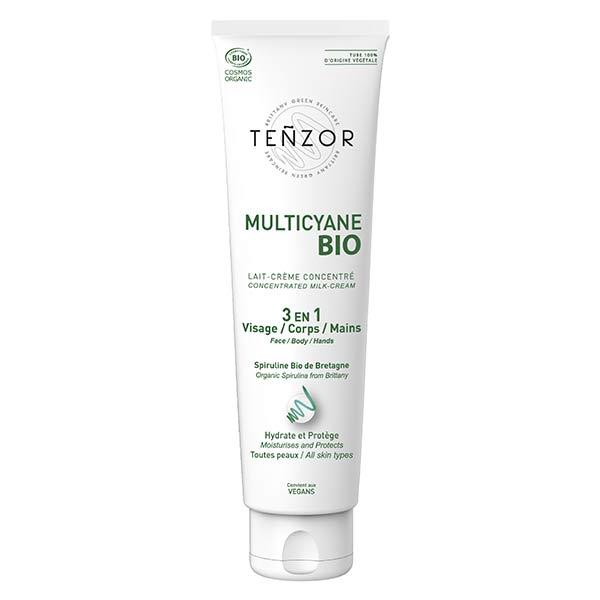 Teñzor Multicyane Bio Lait-Crème Concentré 3 en 1 150ml