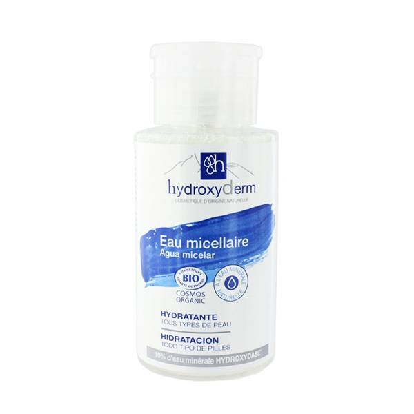 Hydroxyderm Eau Micellaire Bio 200ml