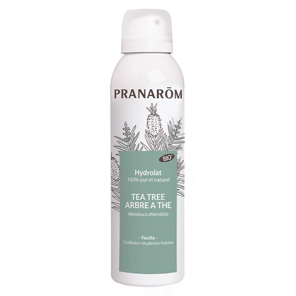 Pranarom Hydrolat Arbre à Thé Tea Tree Bio 150ml