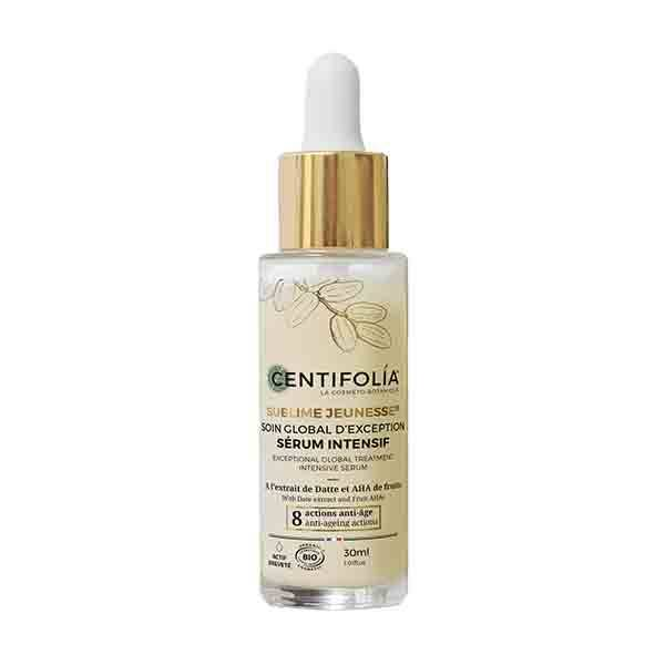 Centifolia Sublime Jeunesse Serum Intensif Bio 30ml