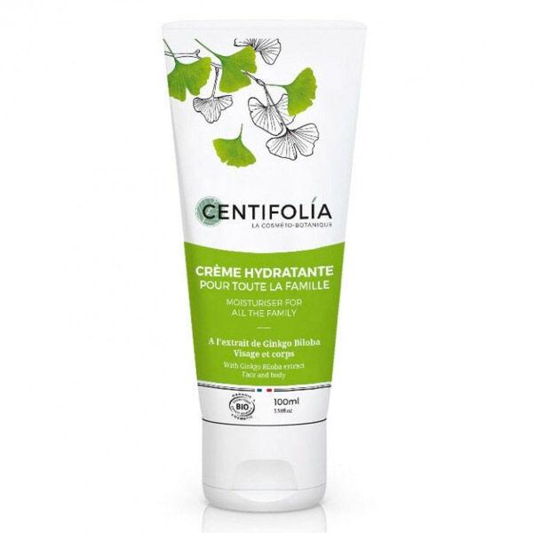 Centifolia Crème Hydratante Pour Toute La Famille Bio 100ml