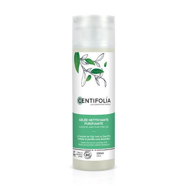 Centifolia Gelée Nettoyante Purifiante 200ml